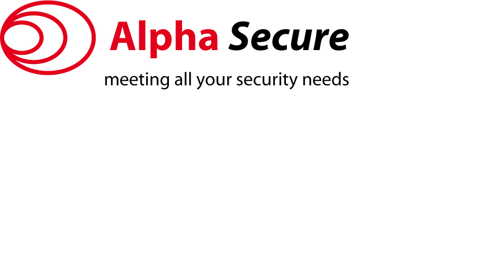 Alpha Secure meeting all your security needs in Cambridge Essex Hertfordshire and Bedfordshire